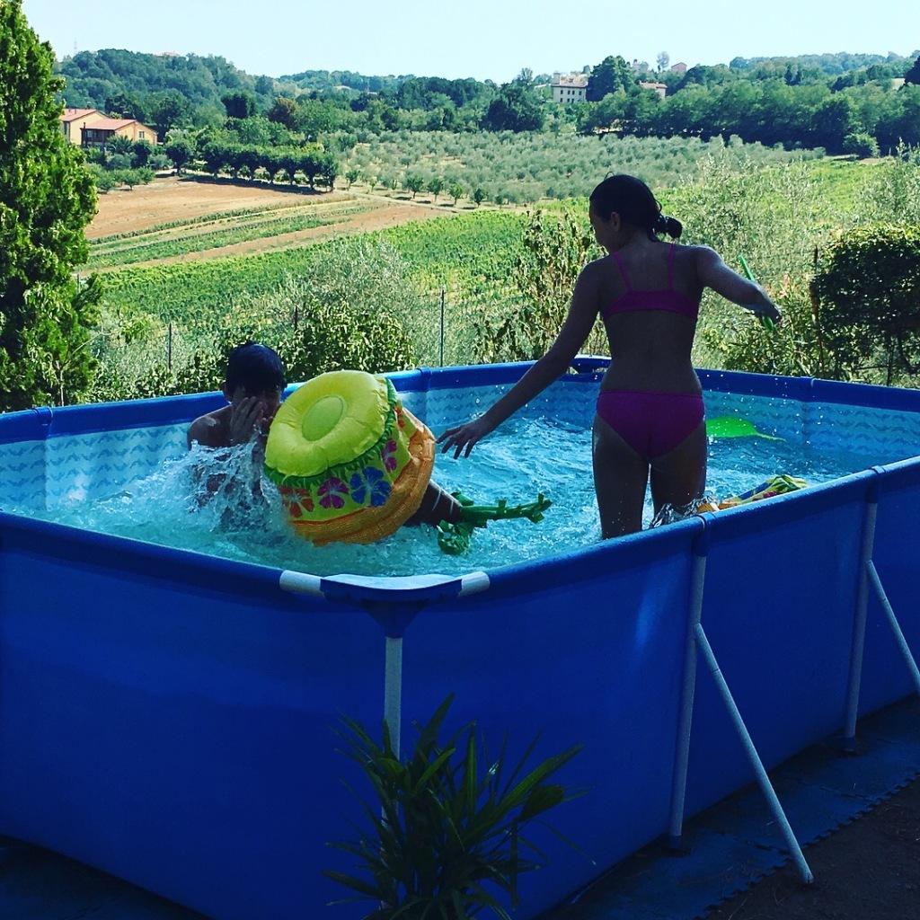 piscina basisa